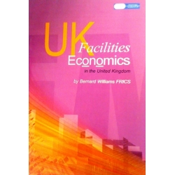 Facilities Economics (UK Version) E-Book